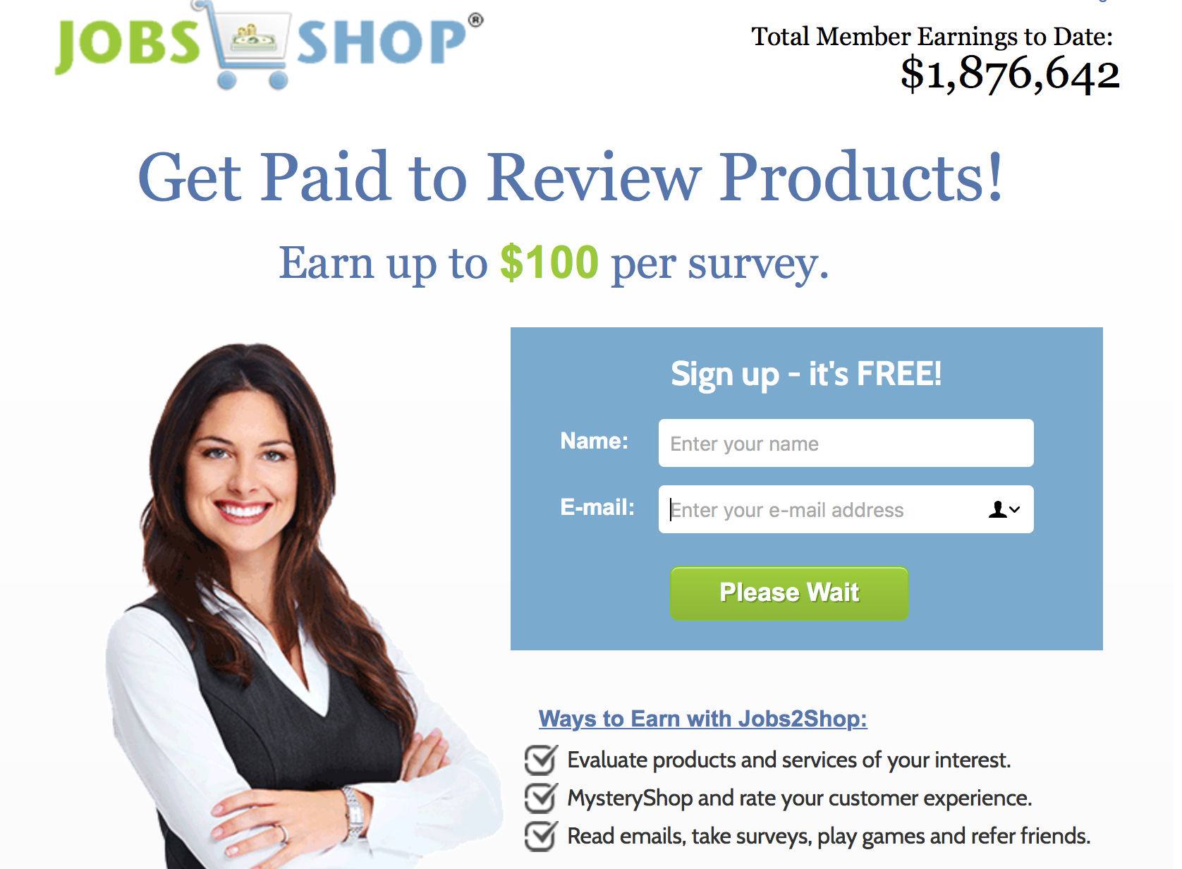 Earnings on paid surveys. Experienced user reviews and tips 68