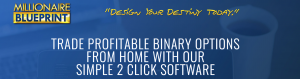 millionaire blueprint software logo