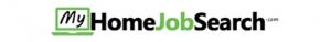 my home job search logo