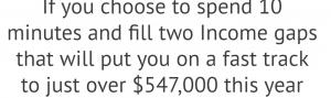 instant income generator scam