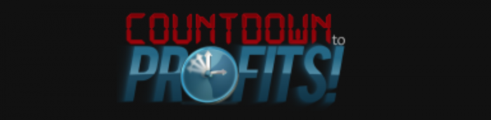 countdown to profits scam review