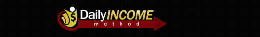 daily income method review logo