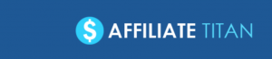 affiliate titan scam review logo