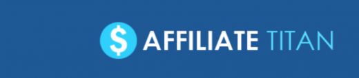affiliate titan scam review logo