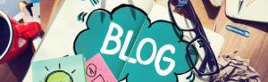 blogging banner