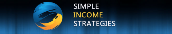 simple income strategies scam review logo