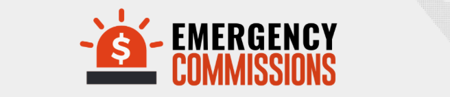 emergency commissions review