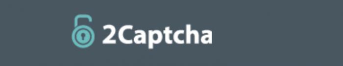 2captcha logo