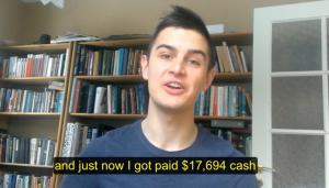 profits unlimited actor