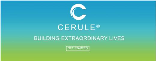 cerule homepage image